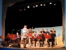 Koncert BIG BANDA glasbene šole Fran Korun Koželjski Velenje_2
