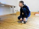 Delavnica LEGO robotike, 10.3.2018