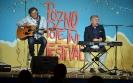 Otvoritev Poznopoletnega festivala s koncertom Slavka Ivančića, 31. 8. 2018
