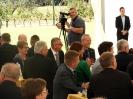 Slovesna otvoritev cestnih odsekov in obisk ministrice za infrastrukturo, 28.09.2018