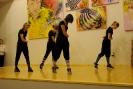 Zaključek plesnogibalnih delavnic